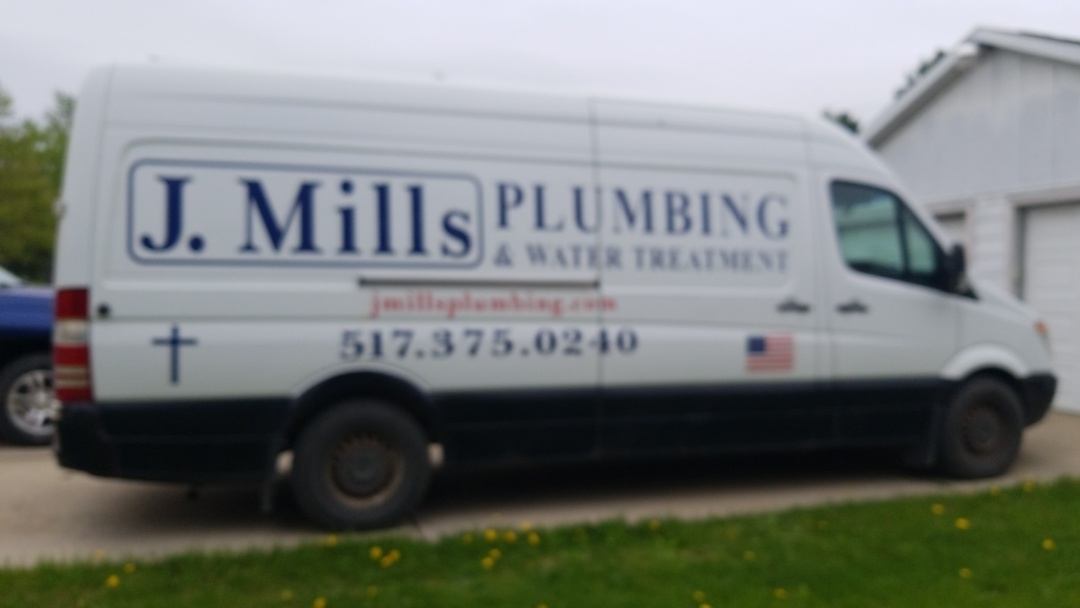 Howell, MI - Plumber near me  Water main No water Bring city water into house