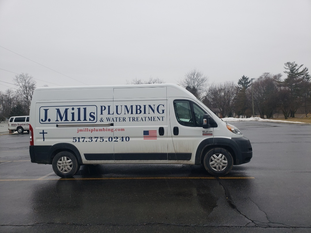 Webberville, MI - Plumber needed near me  Iron filter system  New water softener  New water heater  Old cast iron pipes.