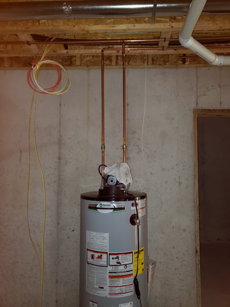 Howell, MI - Plumber Howell mi  Need new hot water heater Howell mi  Water heater replacement Howell mi