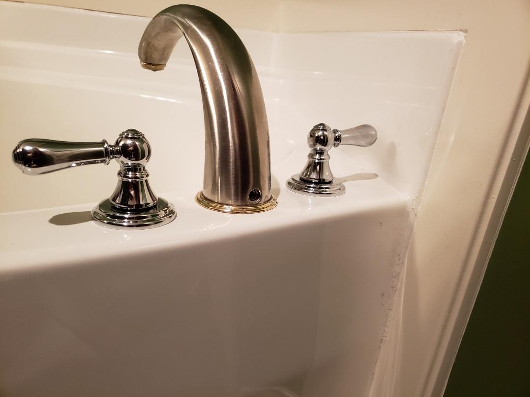 Howell, MI - Install repair shower valve moen