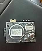 Fitzhugh, OK - Replaced gas valve on a Lennox heater