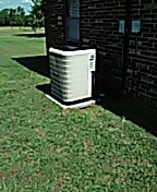 Kenefic, OK - Ac tune up on a happen airconditioner in kenefic ok, call he term heat and air for your tune up today!