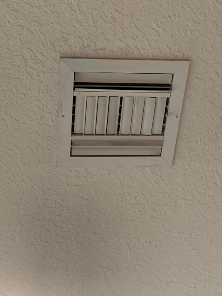 Boynton Beach, FL - Duct cleaning and reme halo