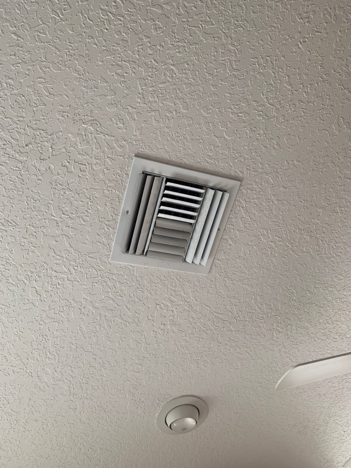 Duct and dryer vent cleaning