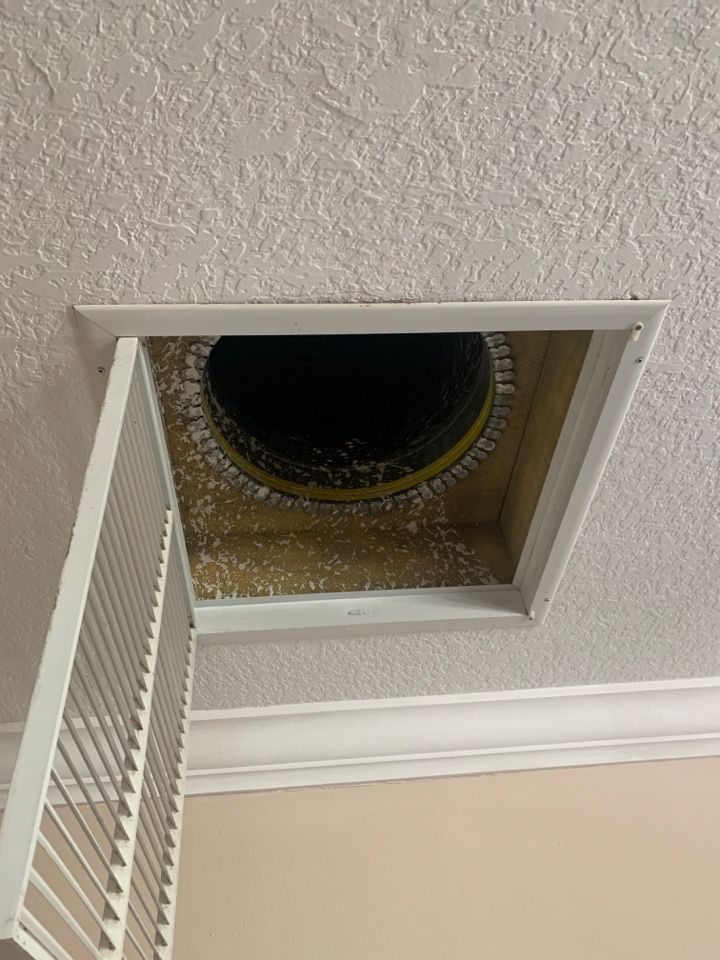 Duct and dryer vent cleaning leisureville