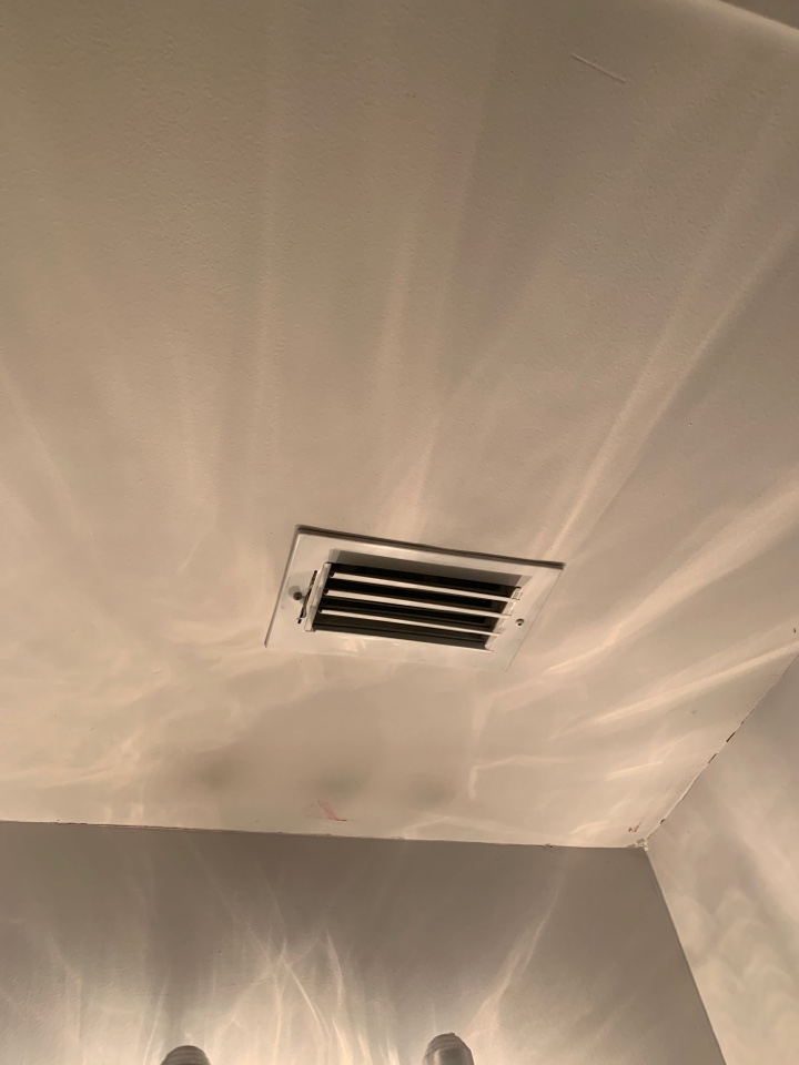 Duct cleaning and dryer vent cleaning