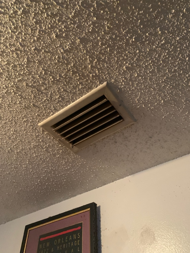 Duct cleaning in west palm beach