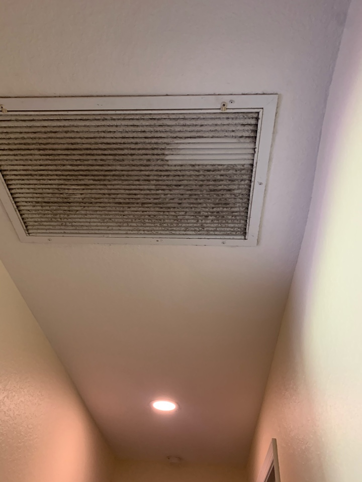 Duct cleaning Wellington