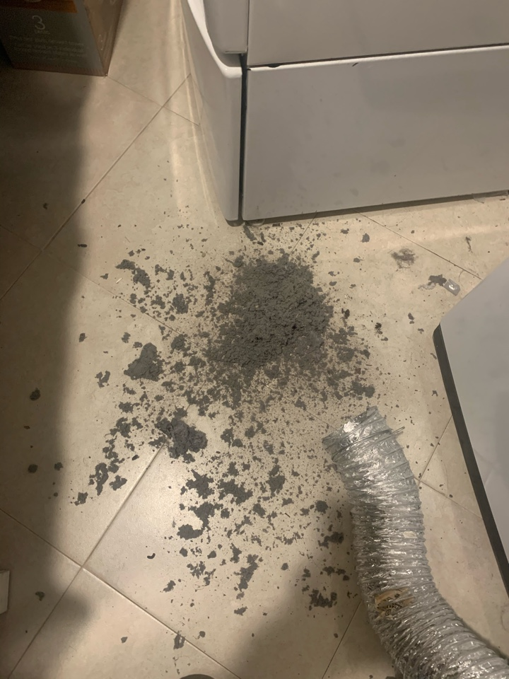 Duct and dryer vent cleaning west palm beach