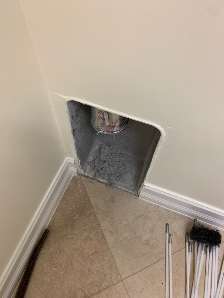 Duct and dryer vent cleaning boynton Beach