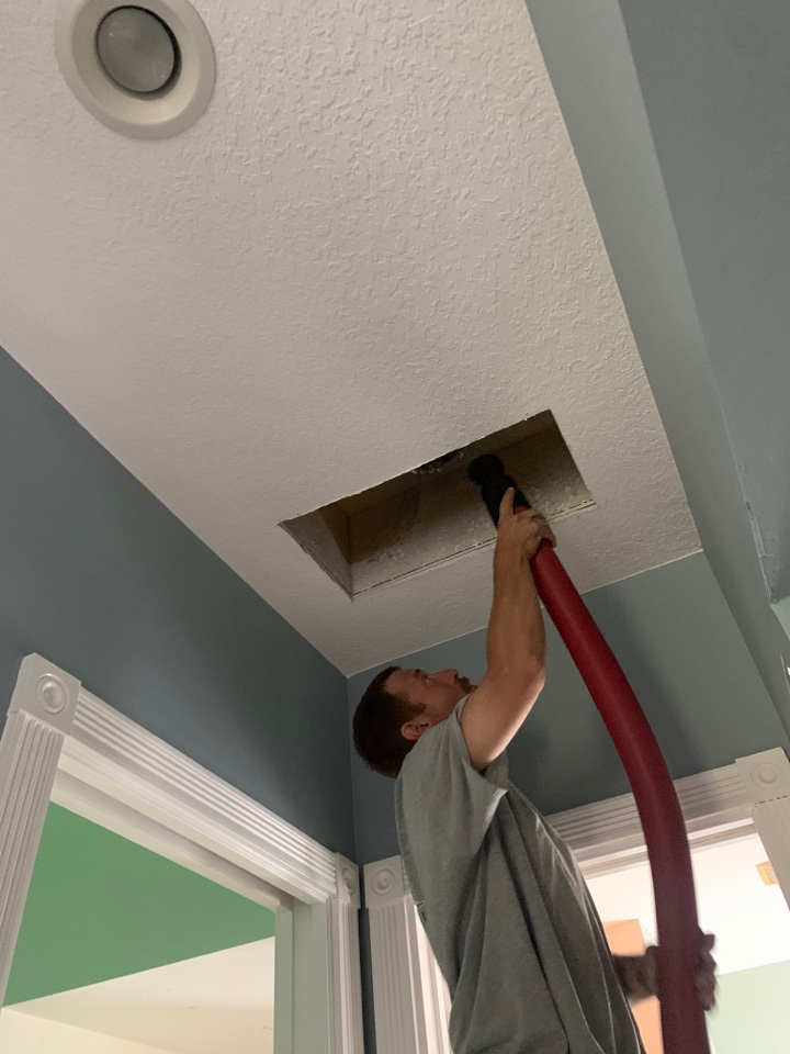 Duct cleaning Port St. Lucie