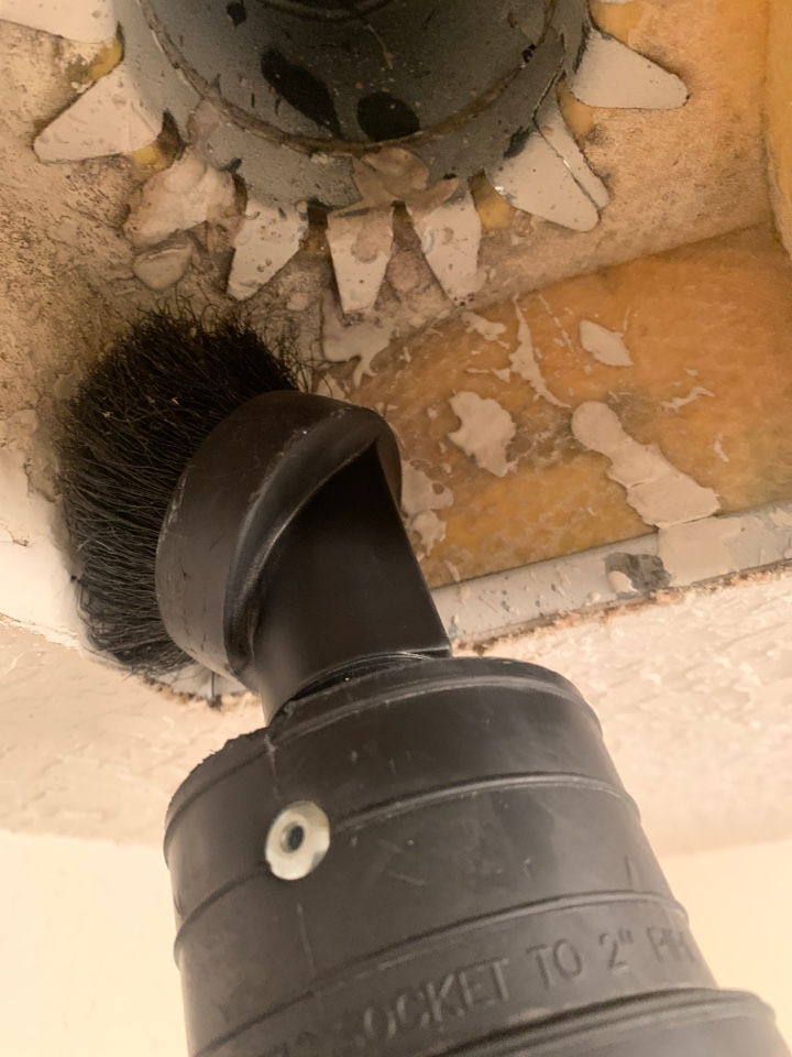 Duct vent cleaning Delray Beach