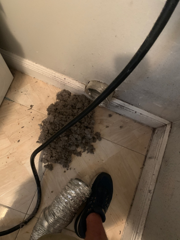 Duct and dryer vent cleaning lake worth