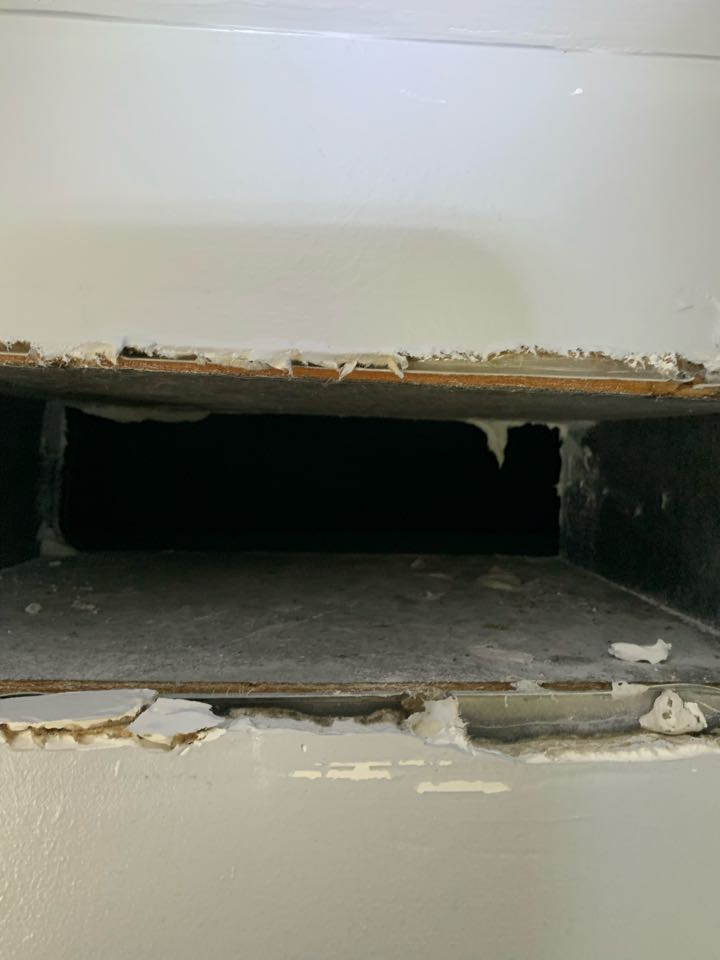 Duct cleaning north palm beach
