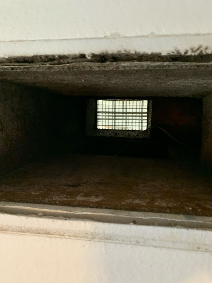 Duct cleaning Boca Raton