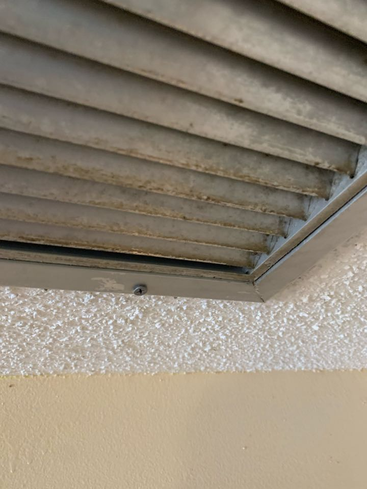 Duct cleaning Hobe Sound