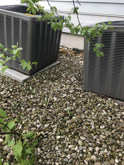 Plain City, OH - Tuneup on Rheem systems. All is working properly.