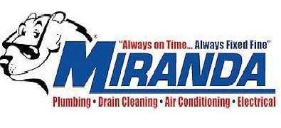 Miranda Plumbing & Air Conditioning