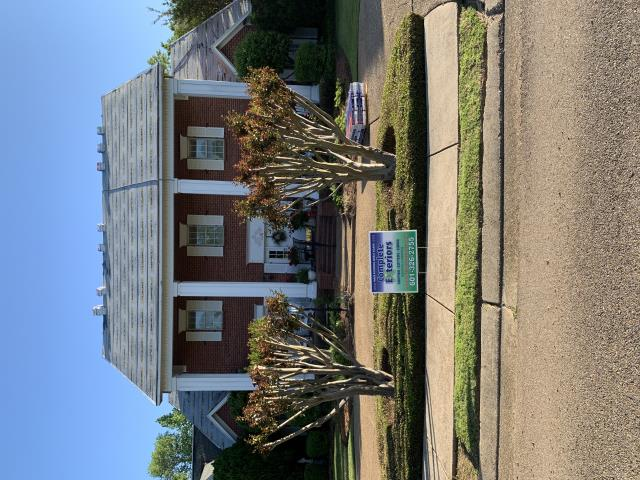 Madison, MS - Another great GAF roof being installed by Complete Exteriors!  GAF GAF HDZ architecture shingles GAF System Plus Warranty roof contractor  roof installation roofing
