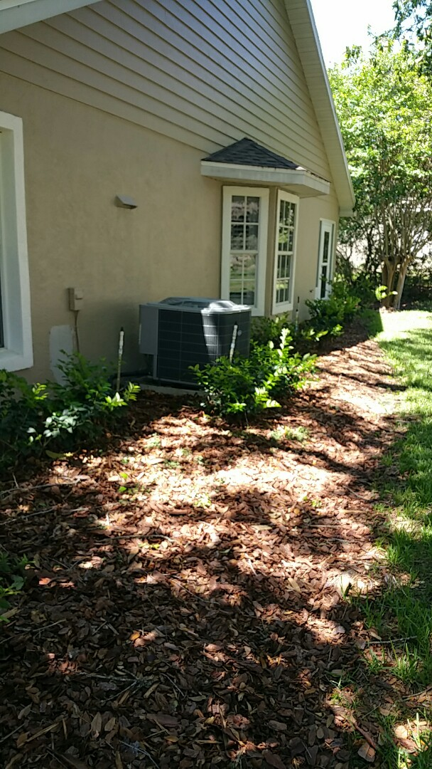 Check up on a carrier heat pump system in crystal river