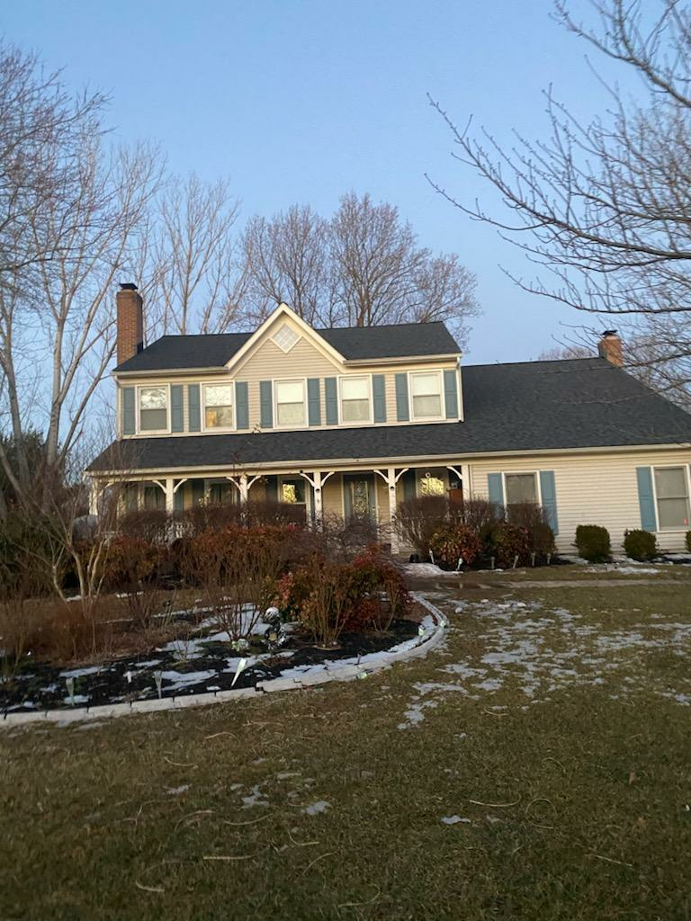 Annapolis, MD - New certainteed landmark pro 5 star certified select shingle Master 50 year lifetime warranted landmark shingles in moire black