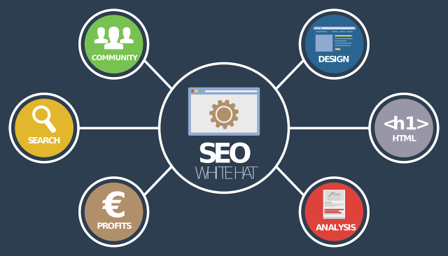 Do you need help in increasing the quantity and quality of traffic to your website? We are the best people to call.