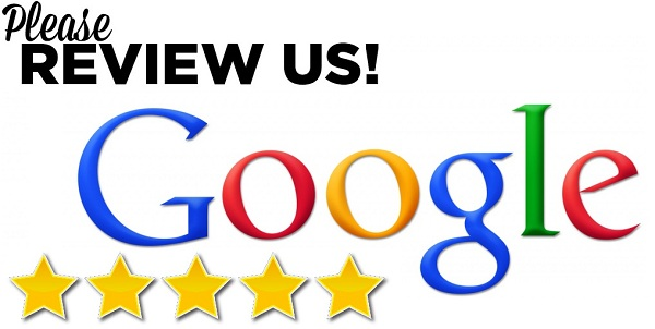 Gulf Breeze, FL - Demonstrated how Google reviews effect SEO results