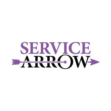 Service Arrow