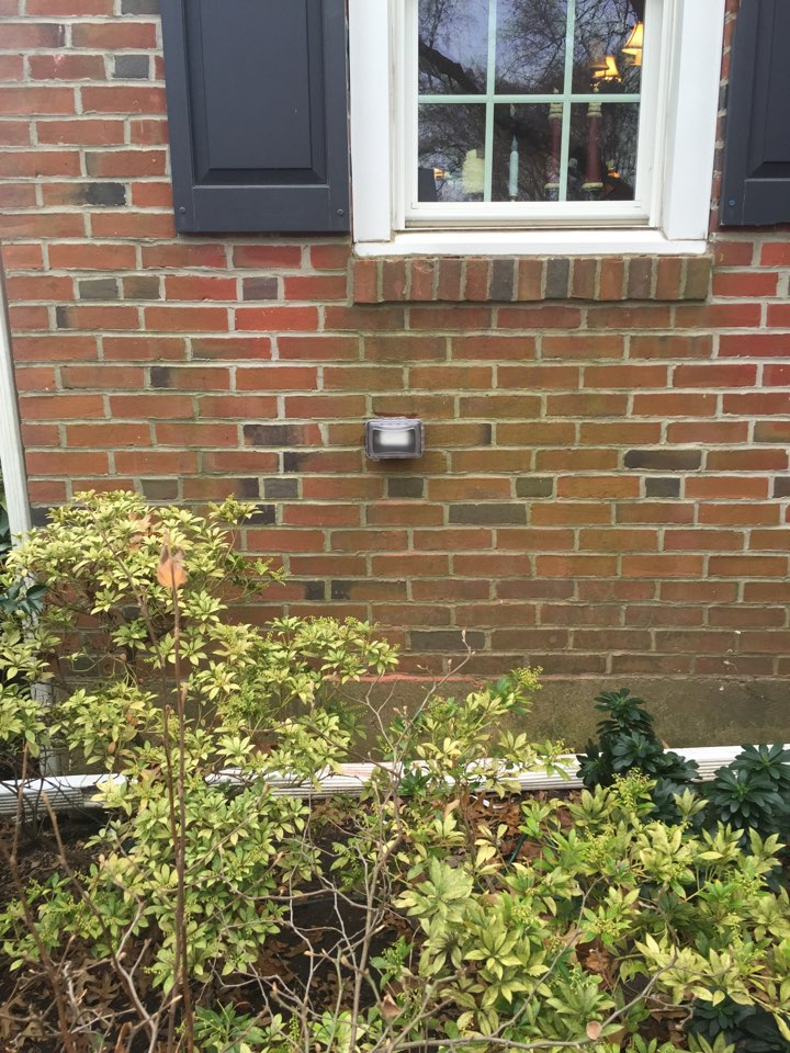 Nether Providence Township, PA - Install exterior gfci outlet