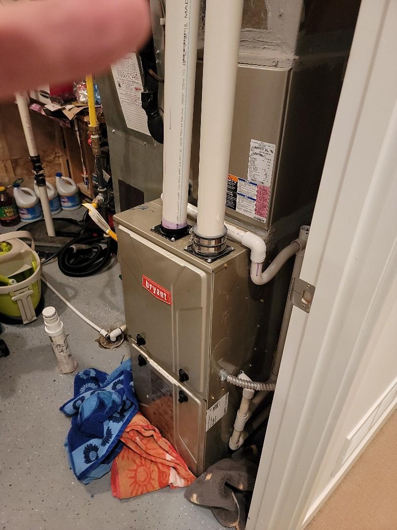 Repair AC System