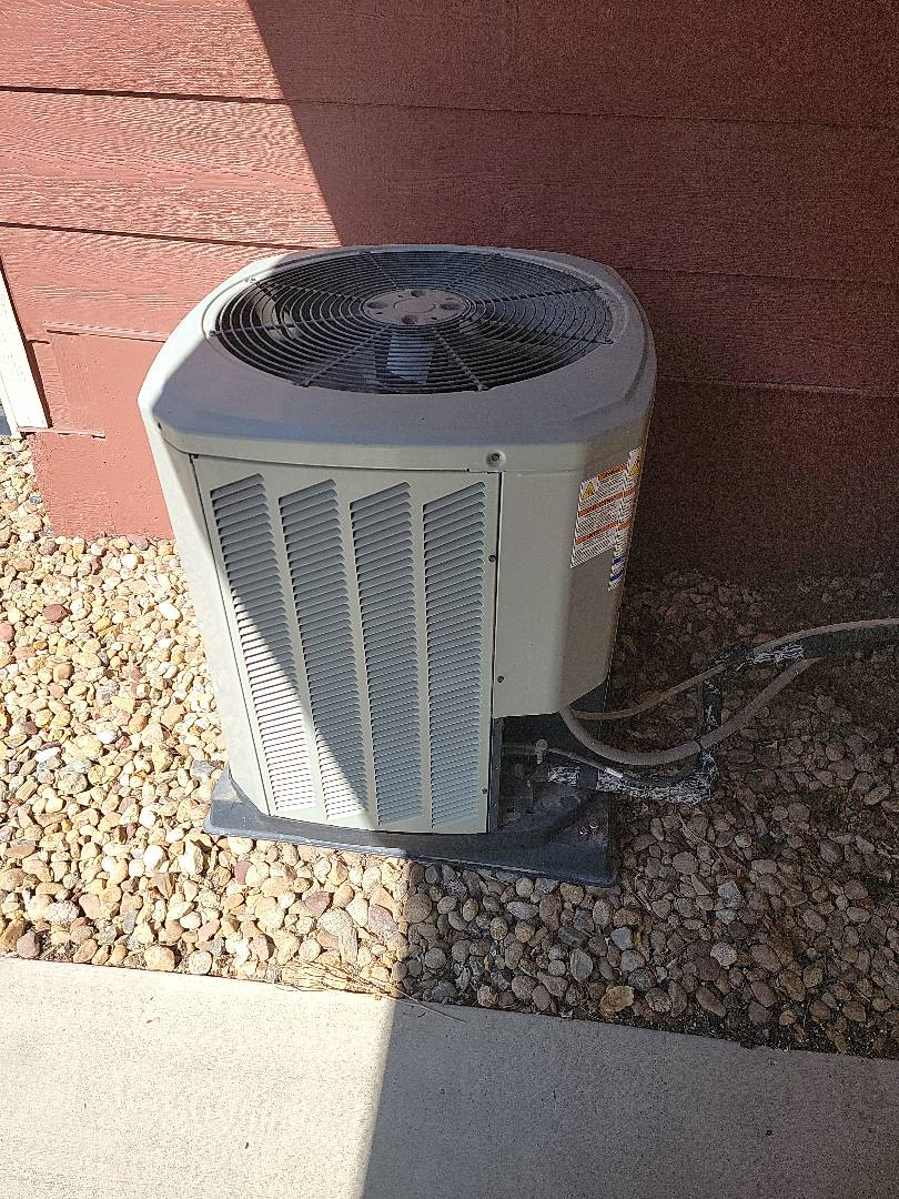 Parker, CO - Repair Trane AC