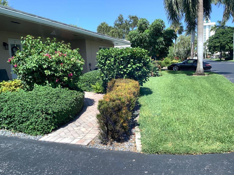 Pompano Beach, FL - AC Maintenance Call. Perform routine maintenance per maintenance agreement on Coleman air conditioning split system.