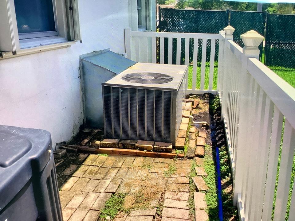Fort Lauderdale, FL - Ac maintenance