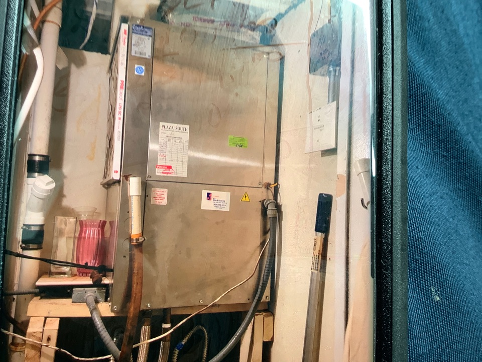 Lauderdale-by-the-Sea, FL - Estimate for air conditioning replacement.