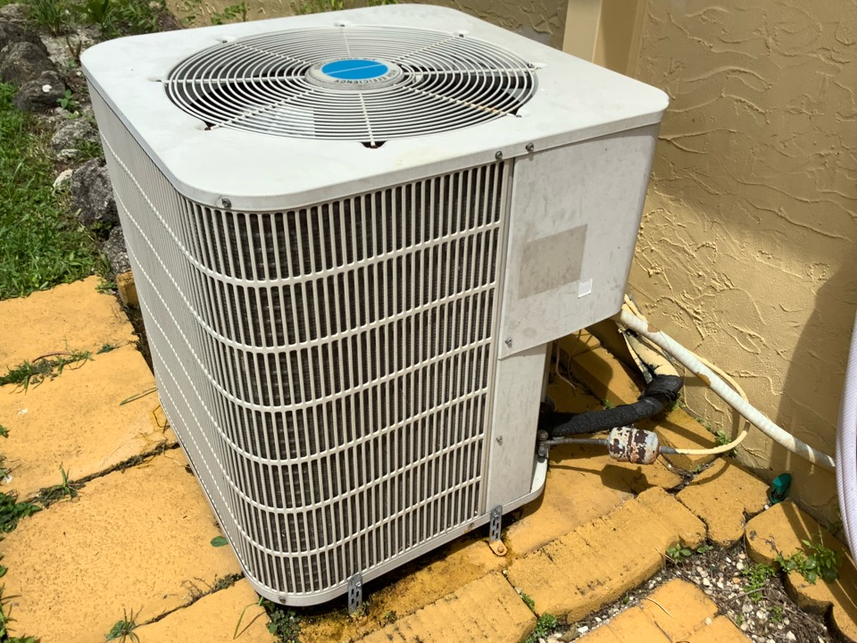 Margate, FL - Estimate to replace air conditioning system.