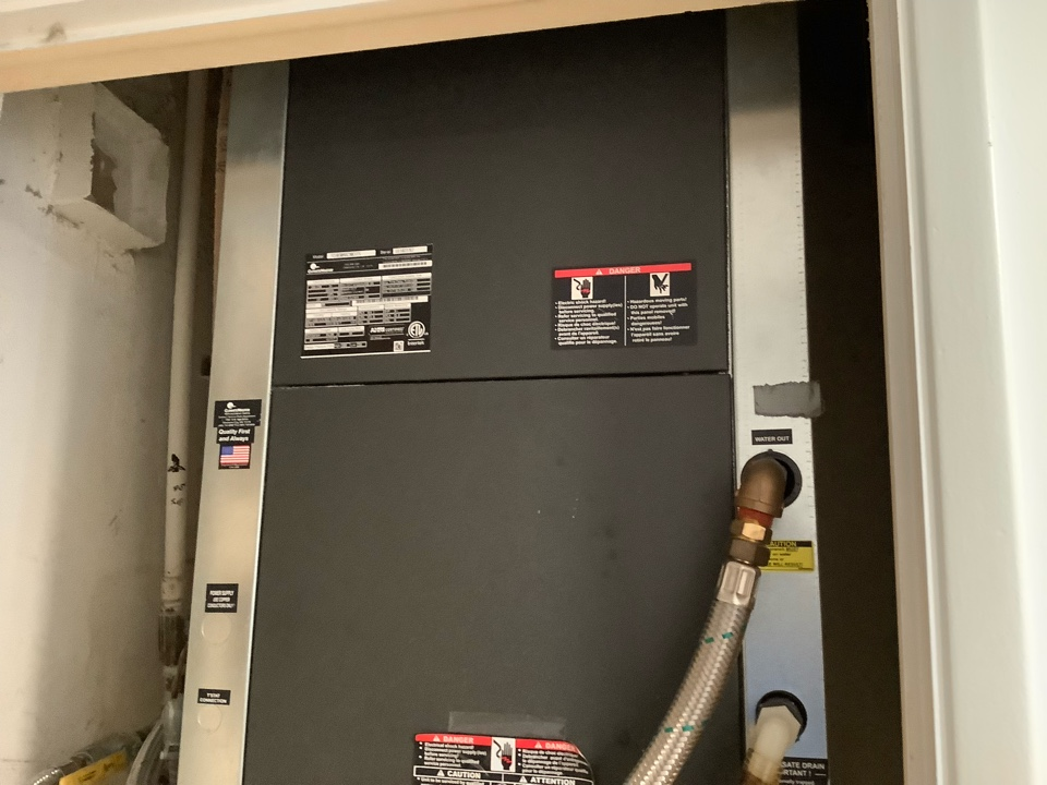 Fort Lauderdale, FL - AC Maintenance Call. Perform routine maintenance on Climatrol air conditioning system.