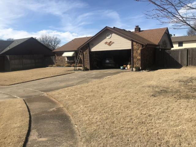 Broken Arrow, OK - Storm Claim- Roof Replacement