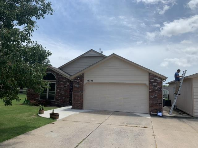 Owasso, OK - Roofing and Gutters