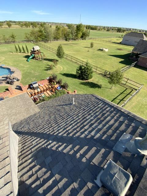 Collinsville, OK - Residential Roof Inspection- call us today for yours!                            (918)- 600- 9565