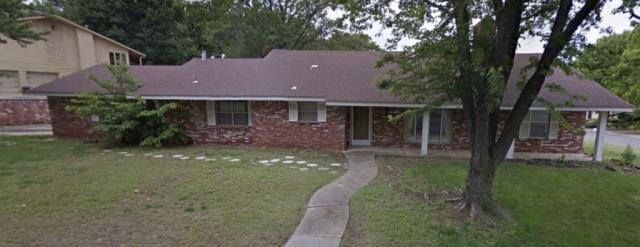 Tulsa, OK - Roof replacement and exterior work