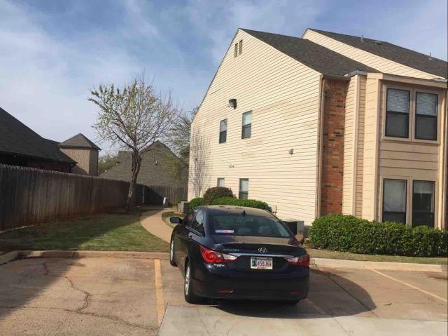 Oklahoma City, OK - siding repair