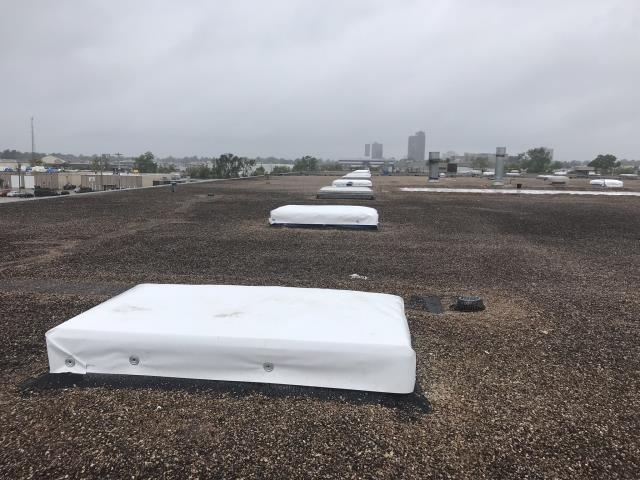 Tulsa, OK - Roof Repair