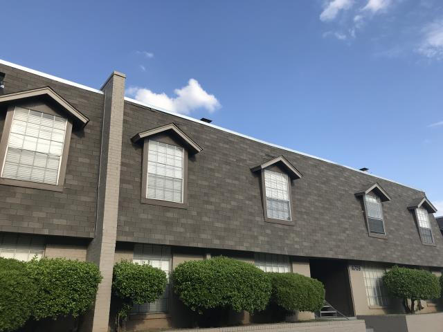 Tulsa, OK - Roofing repair