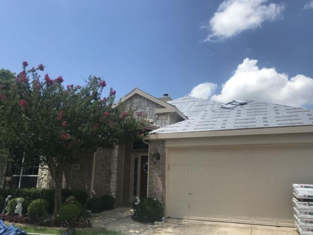 Rockwall, TX - Roofing, gutters, Windows