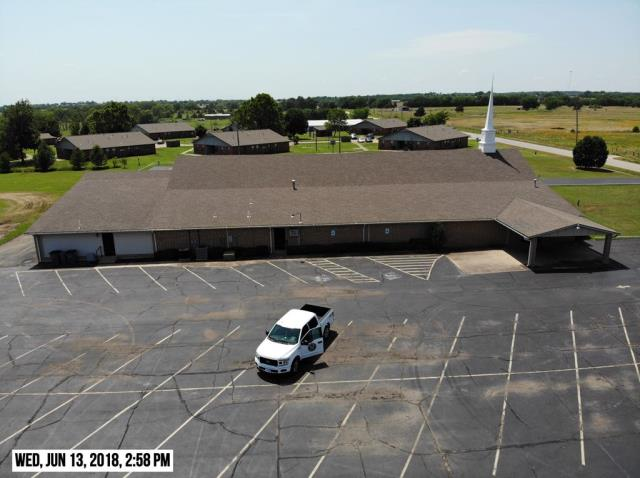 Haskell, OK - GAF Timberline HD roofing system