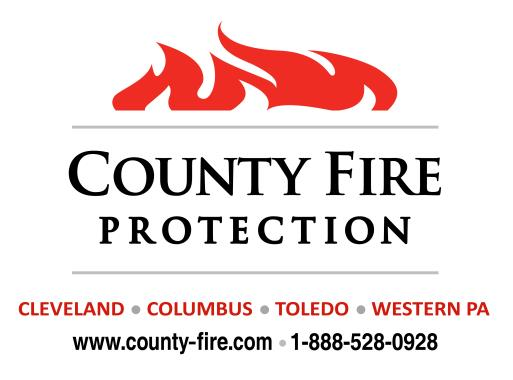 County Fire Protection, Inc.
