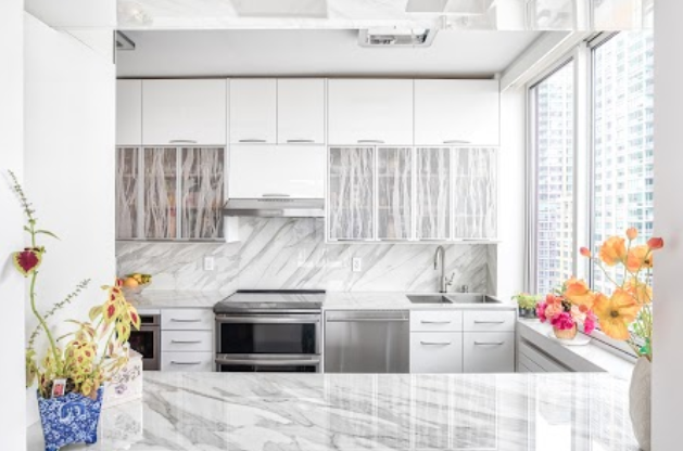 New York, NY - Complete Kitchen Renovation and Kitchen Remodeling in Manhattan. Contact us for all your Home Interior Renovation and Remodeling needs today!