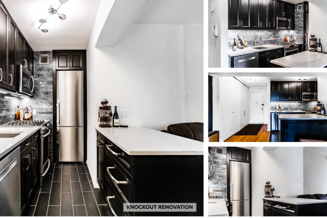"New York, NY - Another ""Knockout"" Kitchen Renovation