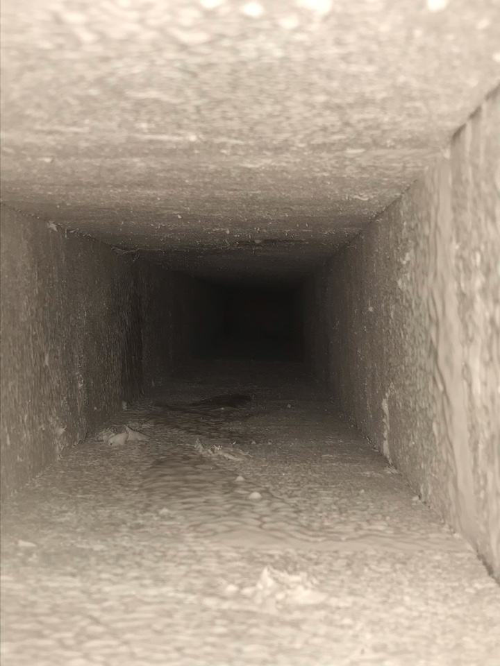 Royal Palm Beach, FL - Duct cleaning