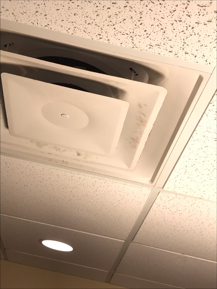 West Palm Beach, FL - Commercial duct cleaning estimate